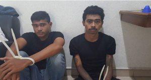 2 Pembacok Hermansyah Lainnya Kembali Ditangkap di Bandung