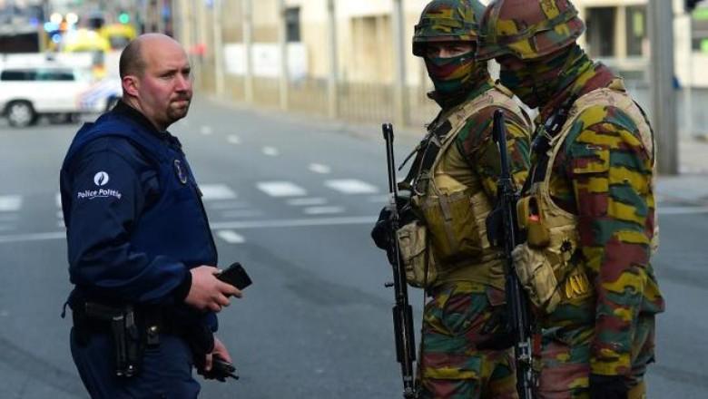 ISIS Mengatakan Pihaknya yang Bertanggungjawab Atas Kejadian Pemboman Brussels