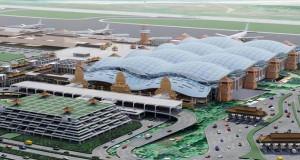 6 Bandara Terbaik di Indonesia