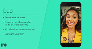 Aplikasi Google Duo Sudah Merajai Play Store Meski Baru Di Liris