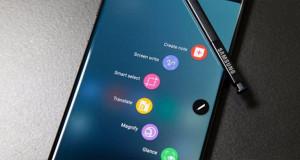 Galaxy Note 7 Akan Menggunakan Indikator Keamanan Untuk Baterai