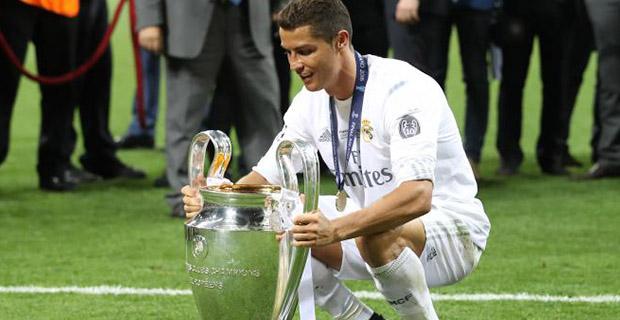 Hampa Tanpa Ronaldo, Performa Madrid Menurun