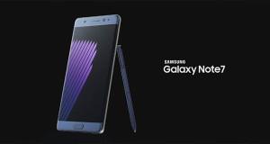 Harga Dan Spesifikasi Samsung Galaxy Note 7 di Indonesia