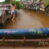 Jarot Mengatakan Warga Yang Tinggal Di Pinggiran Sungai Rusak Lingkungan