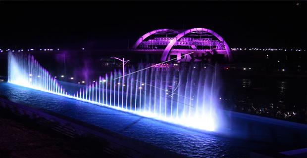 Jembatan Suroboyo Masuk Dalam 10 Terbaik di Dunia