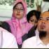 Kembali Mangkir Alasan Sakit, Ahmad Dhani Terlihat Dampingi Habib Rizieq