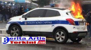 Kerusuhan Sebelum Final Coppa Italia