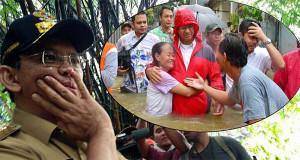 Mau Gubernur Lama Atau Gubernur Baru Semua Pilihan Ada Pada Warga Jakarta