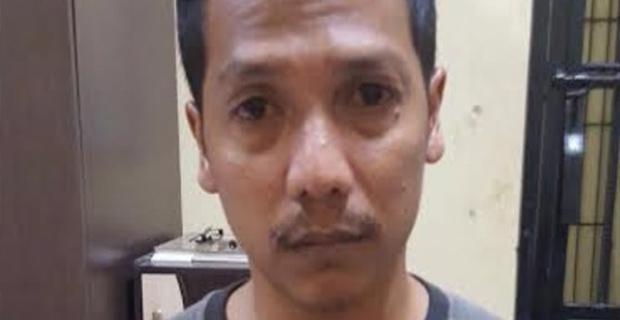 PNS Kaltim Ditangkap Polisi Karena Menjadi Pengedar Sabu