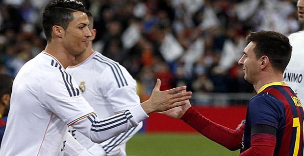PSG Kemungkinan Beli Ronaldo dan Messi Dimusim yang Akan Mendatang
