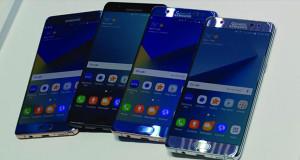 Penjualan Galaxy Note 7 Harus Tertunda