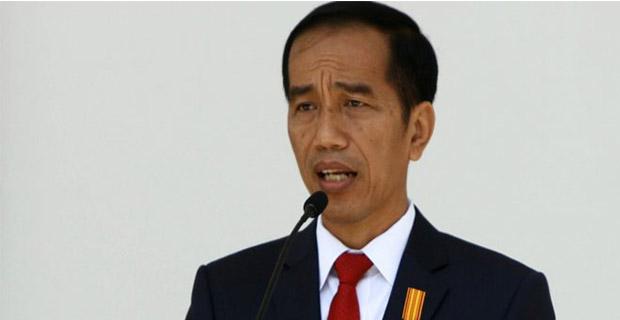 Presiden Jokowi Menegaskan Akan Menindak Para Pelaku Kerusuhan