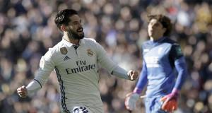 Real Madrid Imbangi Rekor Tak Terkalahkan Barcelona