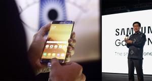 Terdapat Masalah Baterai Pada Galaxy Note 7, Samsung Bergerak Cepat