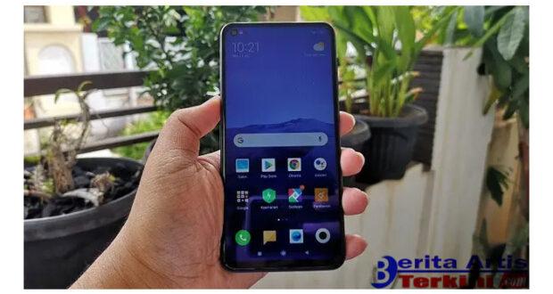 Smartphone Baru Xiaomi Nongol di FCC, Redmi Note 10 Pro?