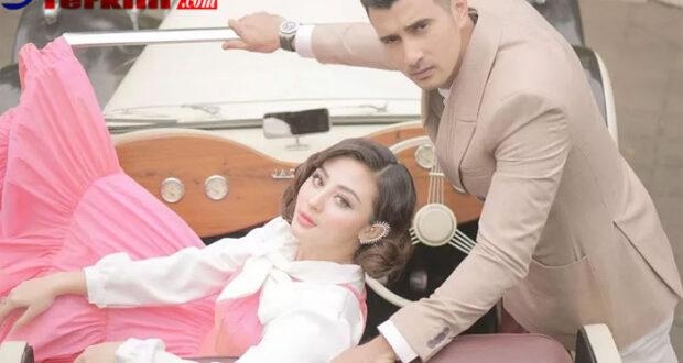Persiapan Ali Syakieb dan Margin Wieheerm Jelang Menikah