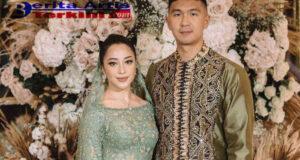 Pernikahan Nikita Willy – Indra Priawan Batal Dilaksanakan Oktober 2020