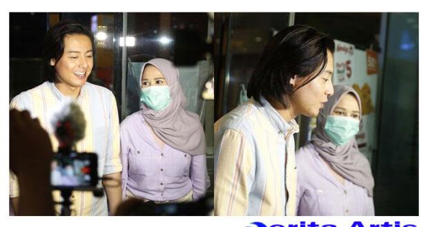 Setelah Raffi Ahmad, Pasangan Cut Meyriska dan Roger Danuarta Bersedia Disuntik Vaksin Covid-19