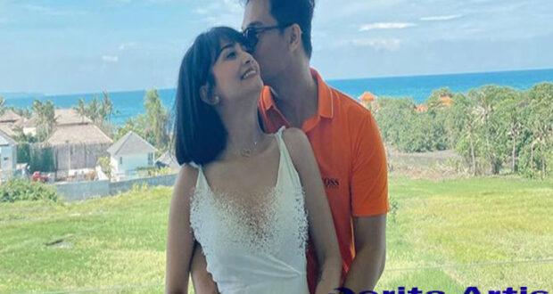 Bibi Ardiansyah Takut Berhubungan Intim Saat Istri Hamil Tua Karena Nggak Bisa Pelan, Vanessa Angel: Tapi Disikat Juga
