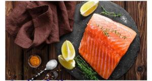 Studi: Konsumsi Ikan Berlemak Dikaitkan dengan Penurunan Diabetes Tipe 2