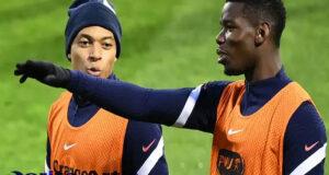 UEFA Nations League: Kylian Mbappe Bakal Comeback Kontra Swedia