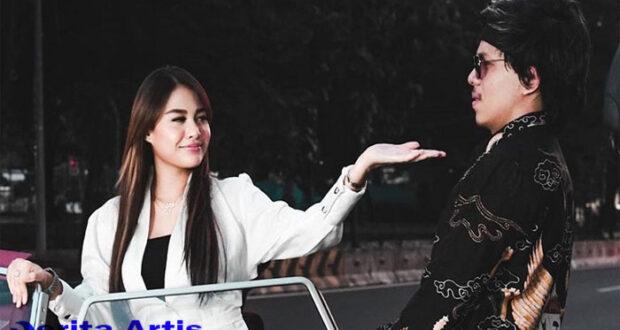 Atta Halilintar Emosi Didesak Tak Undur Pernikahannya dengan Aurel Hermansyah