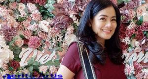 Surat Titi Kamal untuk Presiden Jokowi Banjir Komentar Netizen