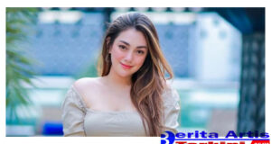 Posting Foto Tubuh Singset di Pinggir Kolam, Celine Evangelista Bikin Heboh Netizen
