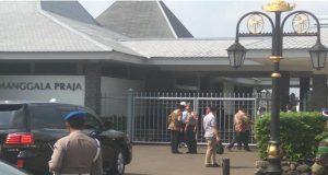 Djarot Senang Obama Mau Berkunjung ke Jakarta