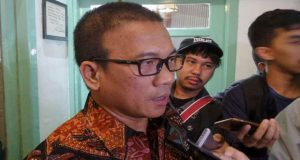 Dulu Yang Ajak Untuk Berkoalisi Jokowi, Sekarang Kedudukan PAN Tergantung Pak Jokowi