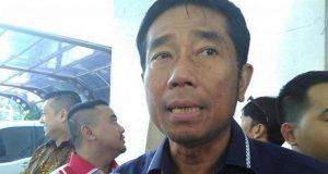 Haji Lulung Menolak Gusur PKL Tanah Abang