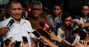 Ketua KPK Sindir Fahri Hamzah Mengenai Kasus Khayalan