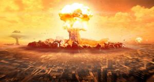 Korut Menyebarkan Video Propaganda Dengan menembakan Nukril ke AS yang kini Menghebohkan Dunia Maya