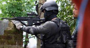 Lima Terduga Teroris Ditangkap Densus 88 Ingin Menyerang Istana Negara