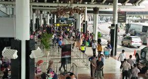 Penampar Petugas Bandara di Cengkareng Meminta Maaf