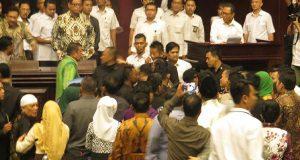 Rapat Palipurna Rusuh, Senator DIY Polisikan 2 Anggota DPD