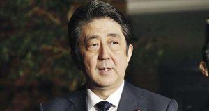 Reaksi Jepang Saat Korea Utara Meluncurkan Rudal Balistik Ke Arahnya