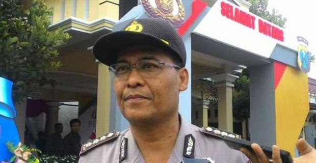 Reaksi Polisi Atas Ancaman FPI Yang Akan Mengerahkan Massa Turun Ke Jalan Apabila Menahan Habib Rizieq