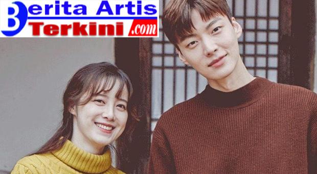 Goo Hye-Sun Menuduh Ahn Jae-Hyun Selingkuh
