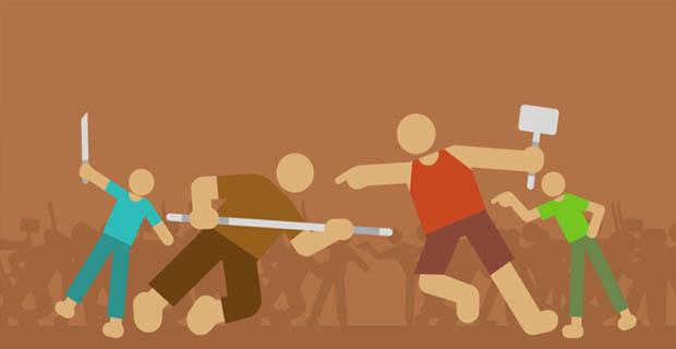 Akibat Tawuran di Bekasi Satu Pemuda Mergang Nyawa Akibat di Tikam