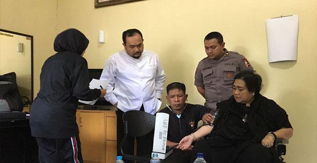 Alasan Kesehatan Rachmawati Diperbolehkan Pulang