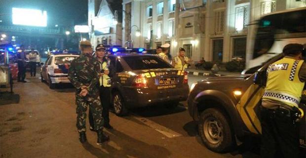 Anggota TNI Setiap Malam Berburu Pembunuh Pratu Galang