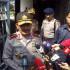 Badrodin dan Tito Karnavian Mengecek TKP Teror Bom Di Solo