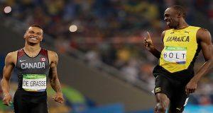 Bolt Kehilangan Pesaing Utamanya Pada Ajang Kejuaraan Dunia