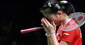 Dari Wakil Indonesia Hanya Tersisa Ronald/Anissa Yang Melaju Ke Final New Zealand Open