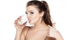 Guna Dari Minum Air Putih Sebelum Tidur