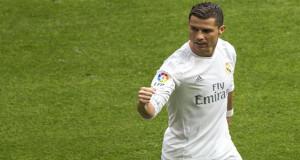 Jawaban Ronaldo Soal Cederanya