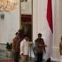 Jokowi Mengundang Prabowo Ke Istana Merdeka