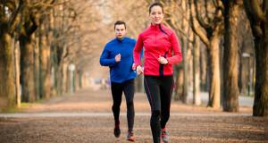 Manfaat dari olahraga Lari