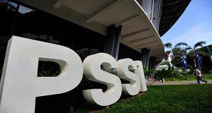PSSI Berdoa Agar Hukuman yang Diberikan Oleh FIFA Bukan Sanksi yang Berat